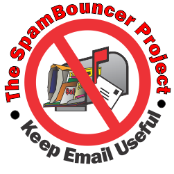 The SpamBouncer Project: Keep Email Useful